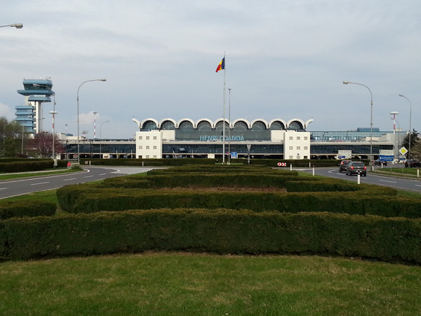 Bucharest-airport-to-Ruse
