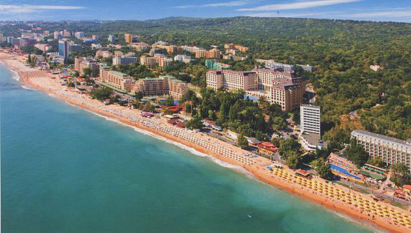 bucharest-golden sands