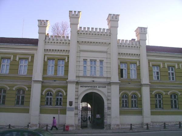 Такси превоз - екскурзия до Превен