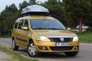 евтин превоз на групи от България до Букурещ