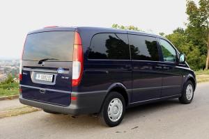 mikrobusen transport Varna Ruse Bucharest - niska cena