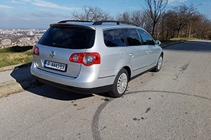 извършваме транспорт между градовете – Варна, Шумен, Разград, Русе и Букурещ